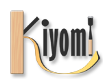 清見建設 株式会社ロゴ