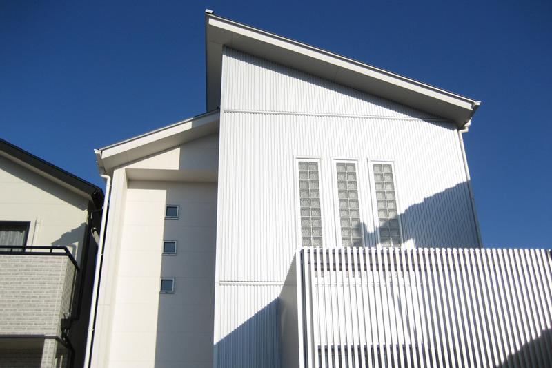 注文住宅 新築・建て替え