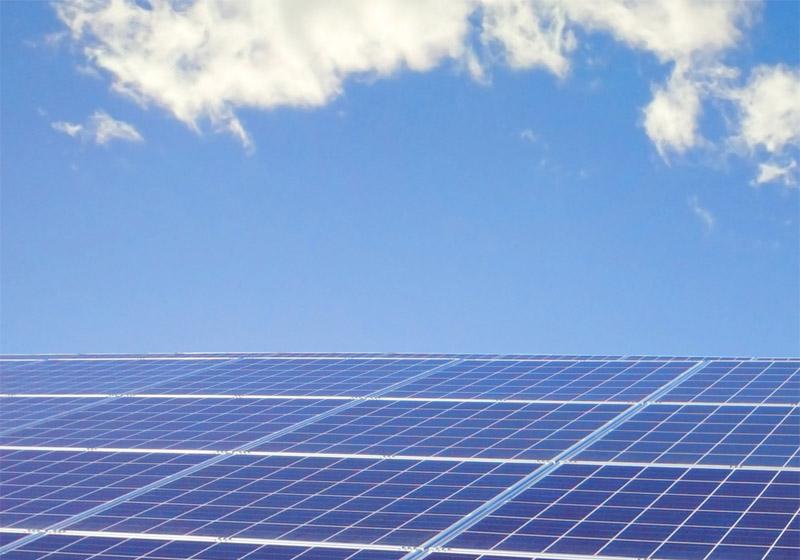 ZEH 太陽光発電