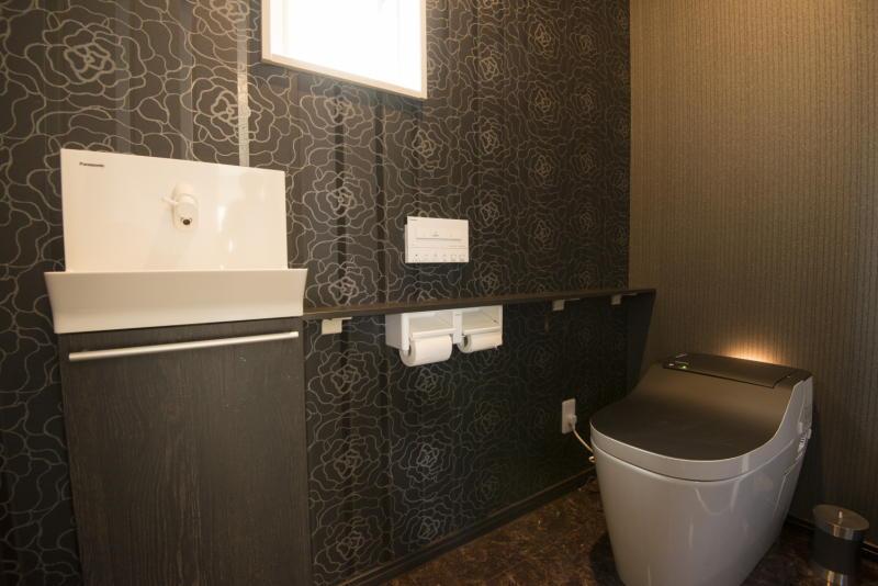 注文住宅 新築 トイレ