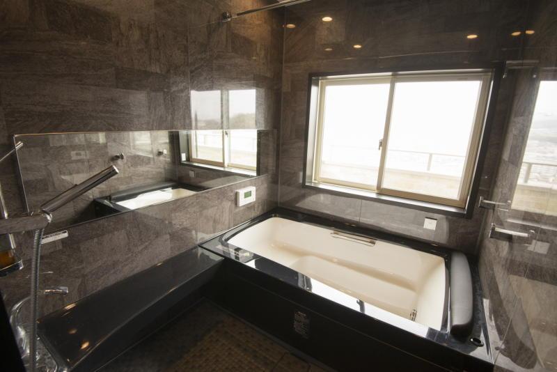 注文住宅 新築 バスルーム