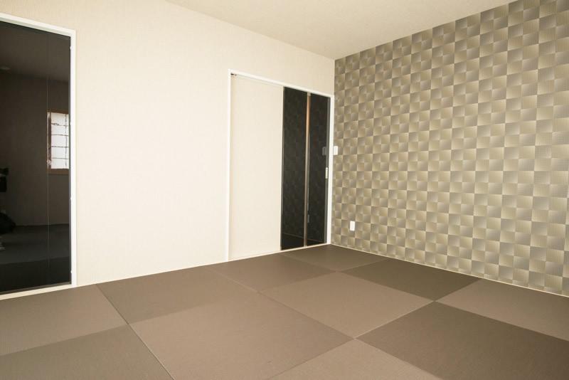 注文住宅 新築 和室